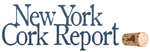 New York Cork Report